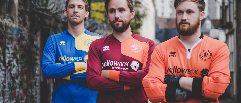 Football Kit 2